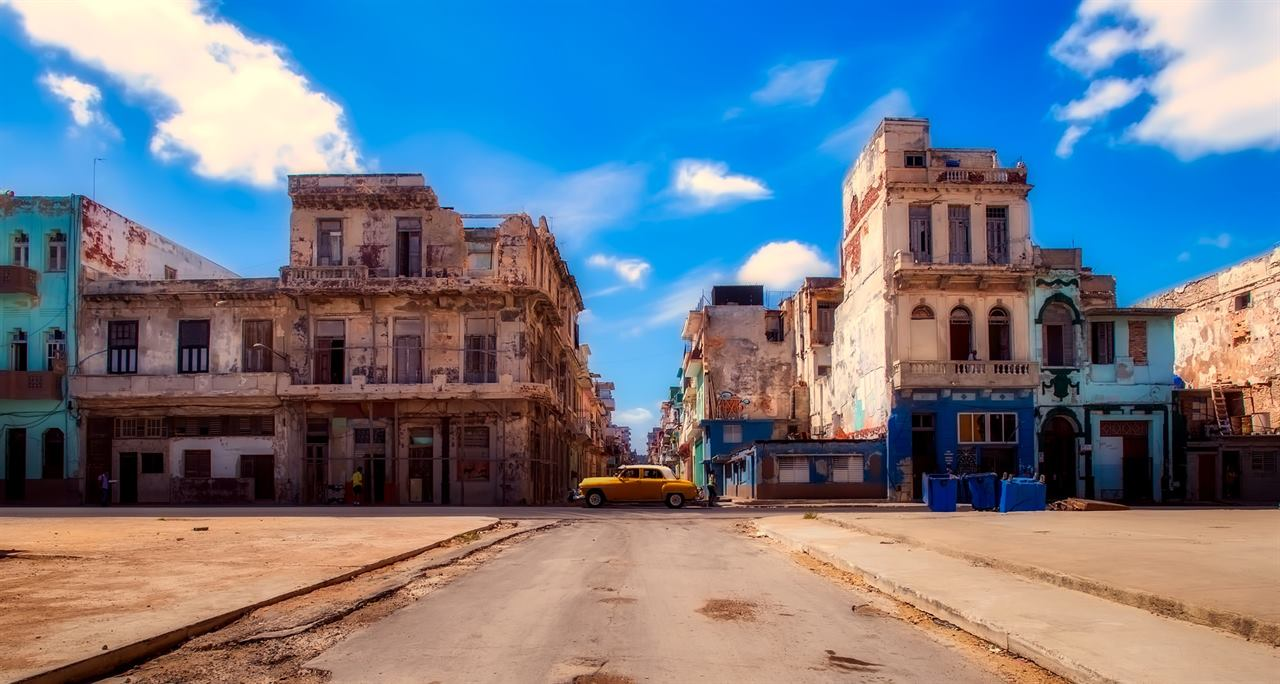 10 веских причин чтобы отправиться в путешествие и посетить Кубу