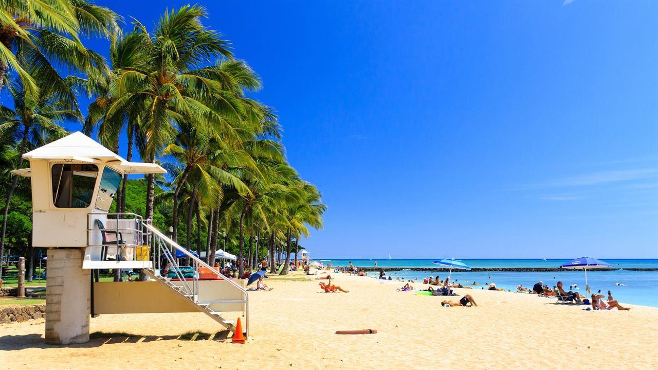 Кубинские пляжи
