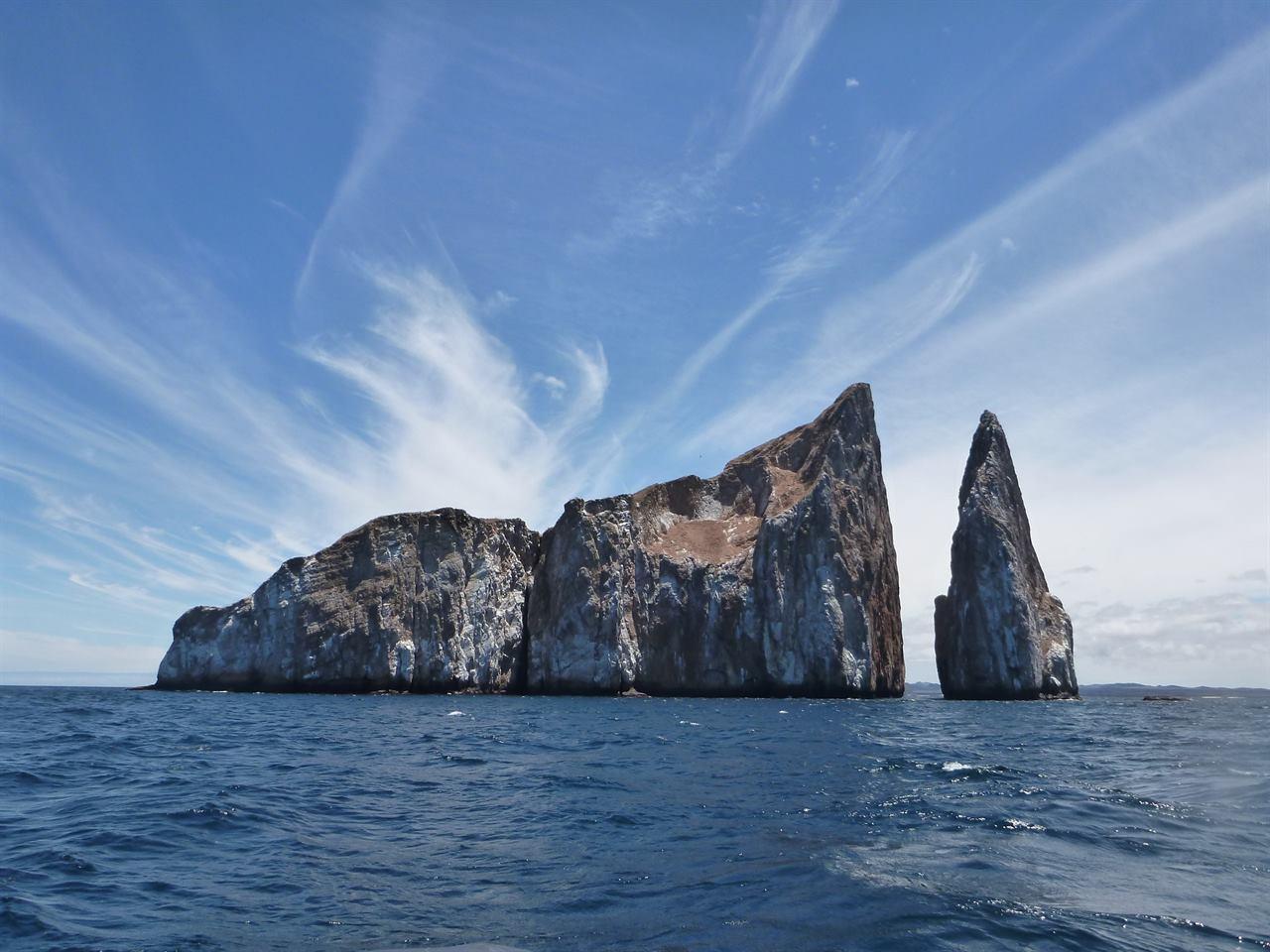 Архипелаг Галапагосских островов