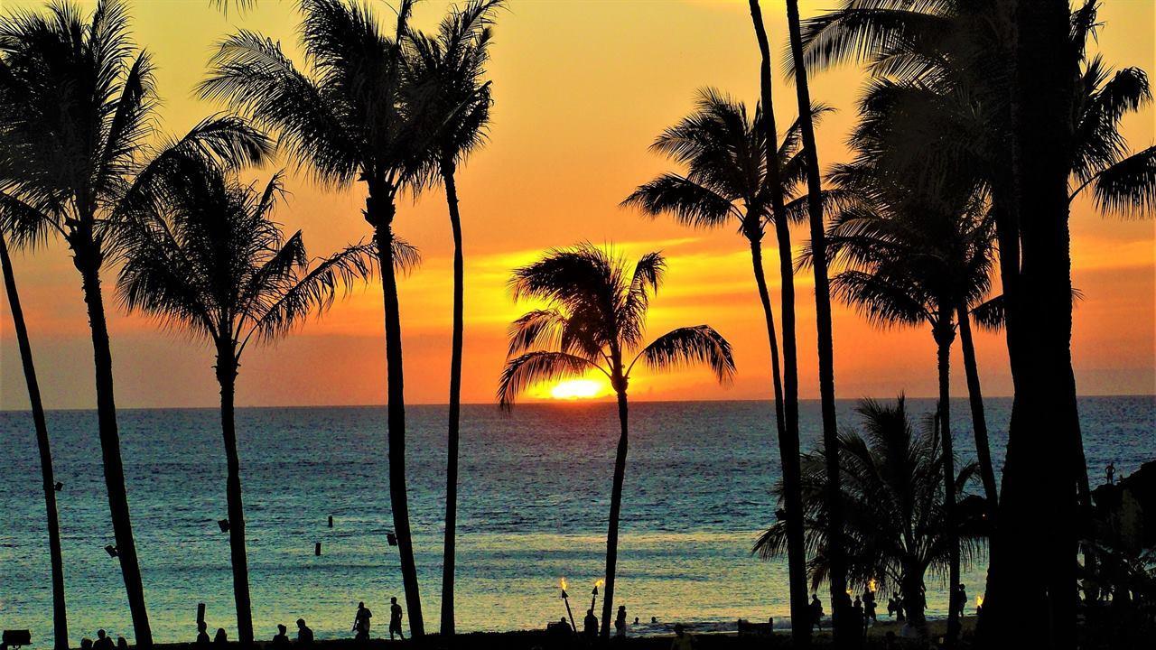 Природа и пляжи на Кубе