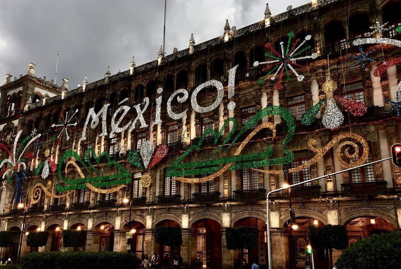 Главные достопримечательности Мексики, или продолжаем путешествие по Центральной Америке