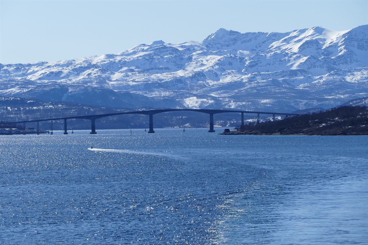 Норвежский мост