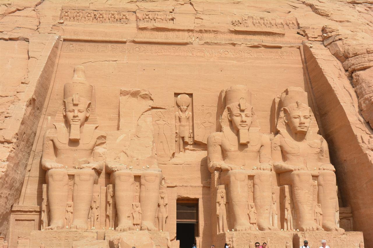 Город мёртвых Каир