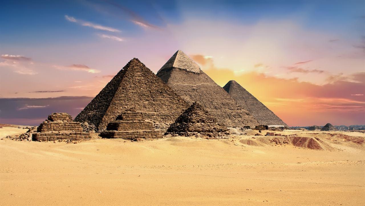 7 мест, которые обязательно надо посетить путешествуя в Каире