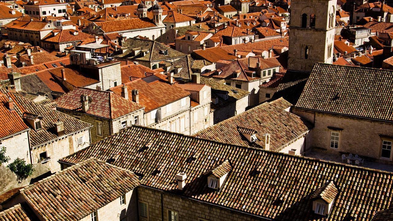 Долгожданное путешествие в бархатную Хорватию