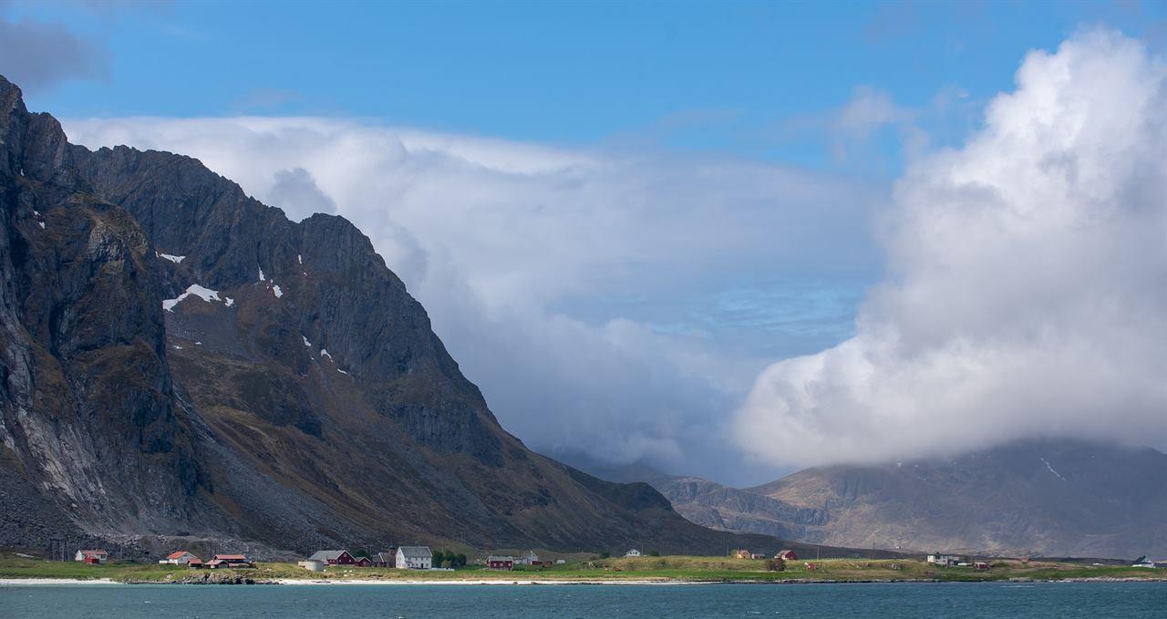 Норвежское море