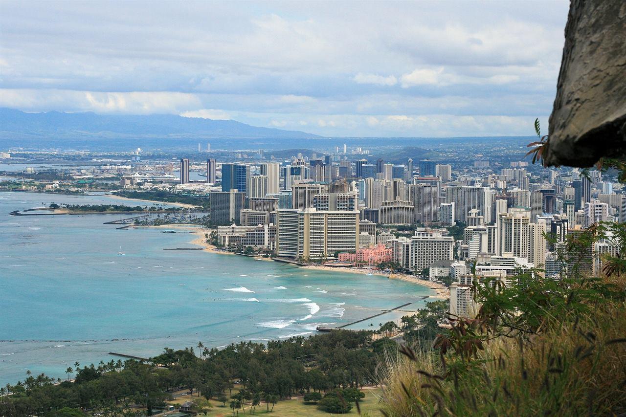 Гонолулу Гавайи