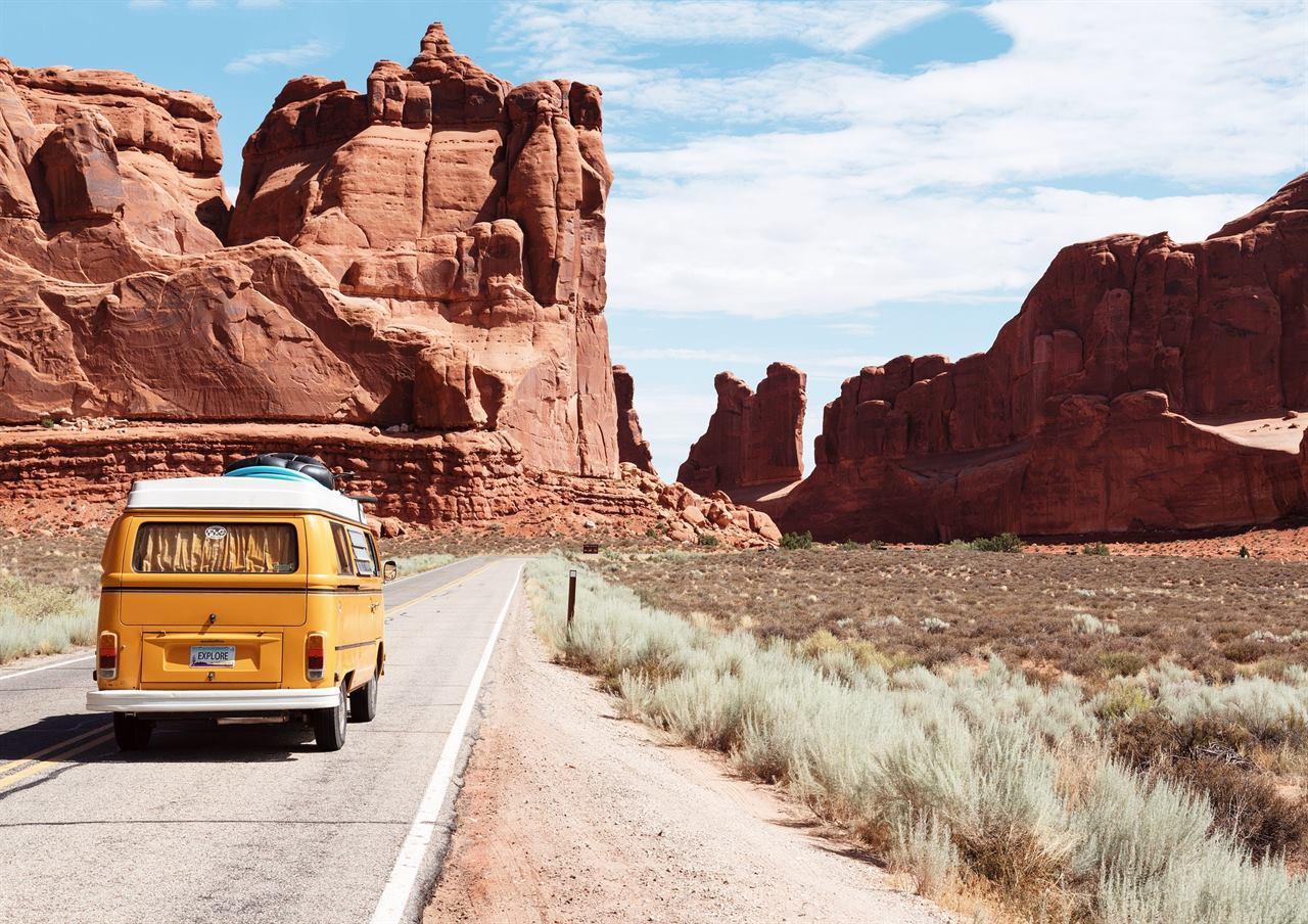 Отдых и туризм как привычный образ жизни