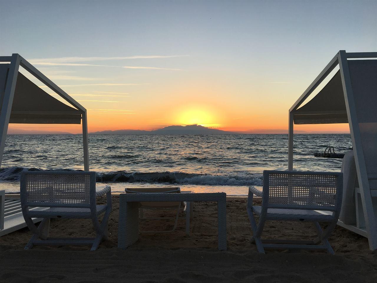 Отдых в Греции в Халкидики
