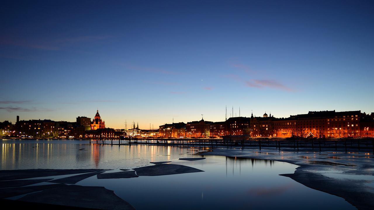 Финляндия, путешествие и туризм в Хельсинки
