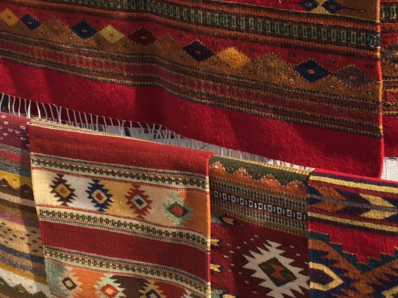 Тунис ковры