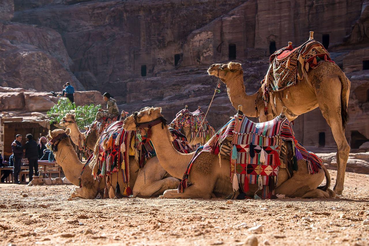 Экскурсионная Иордания: от библейских древностей до наших дней