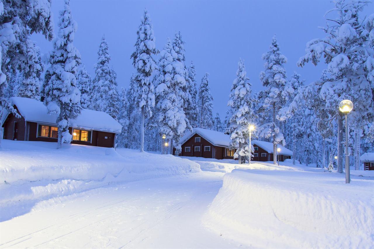 Интересно ли путешествовать в холодную страну?