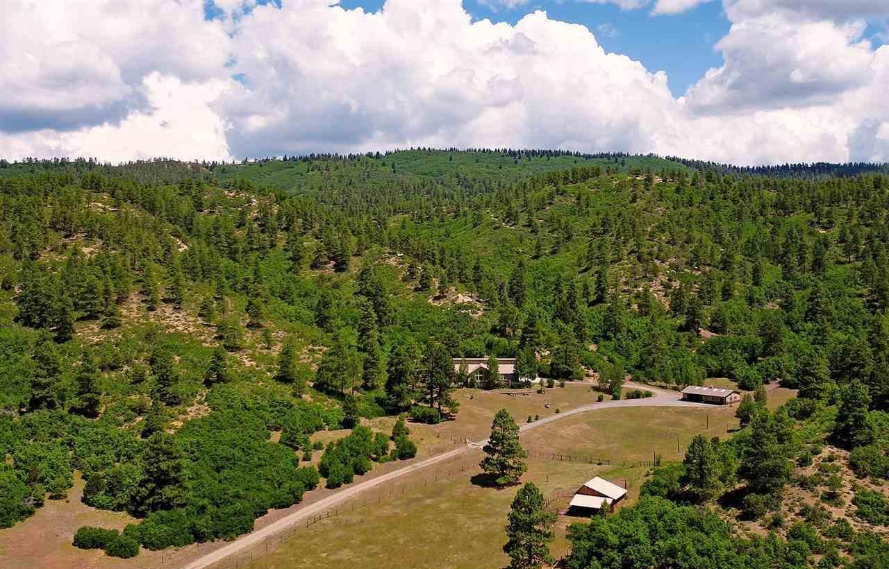 Штат Колорадо город Бэйфилд Америка