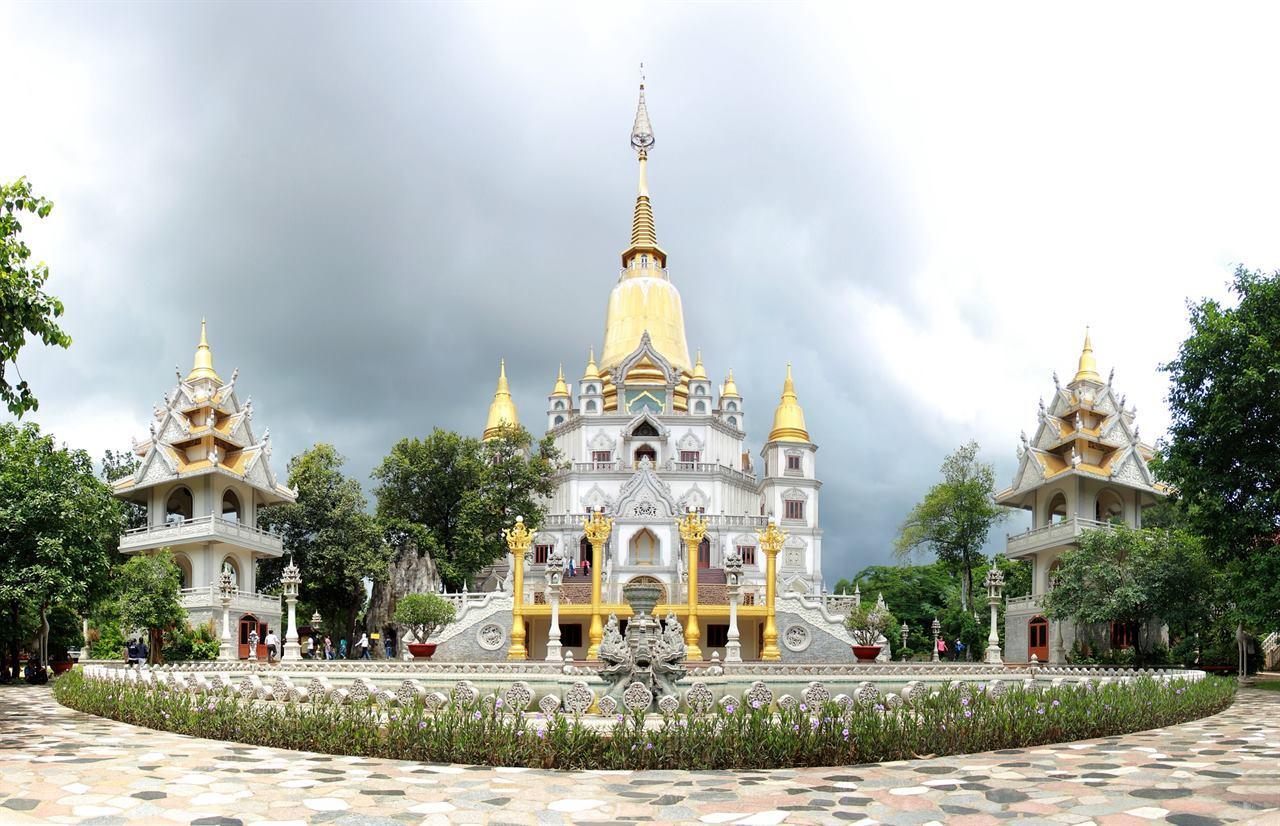Пагода Вьетнам