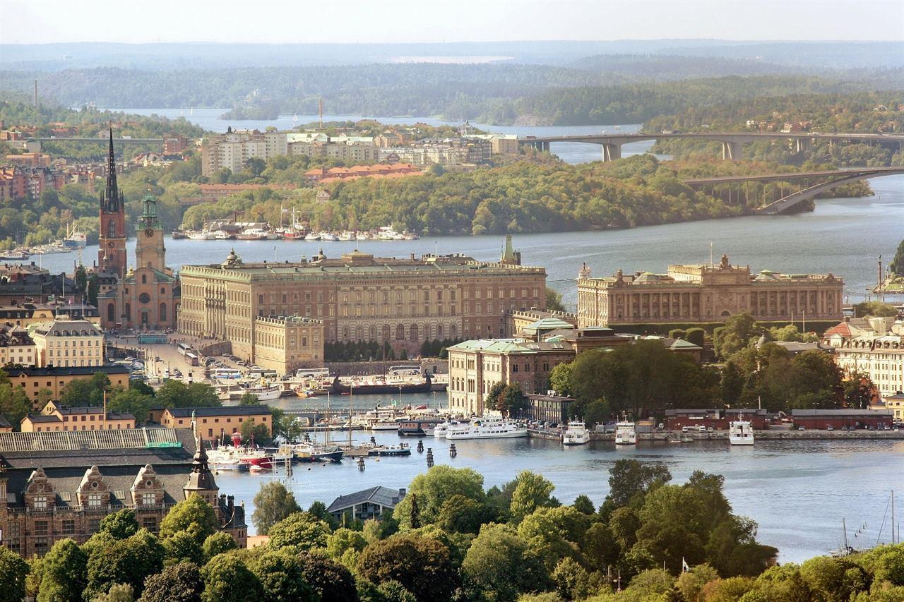 Несколько полезных советов, как организовать самостоятельное путешествие в Стокгольм