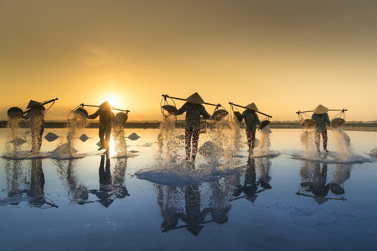 Удивительный и все более популярный отдых во Вьетнаме