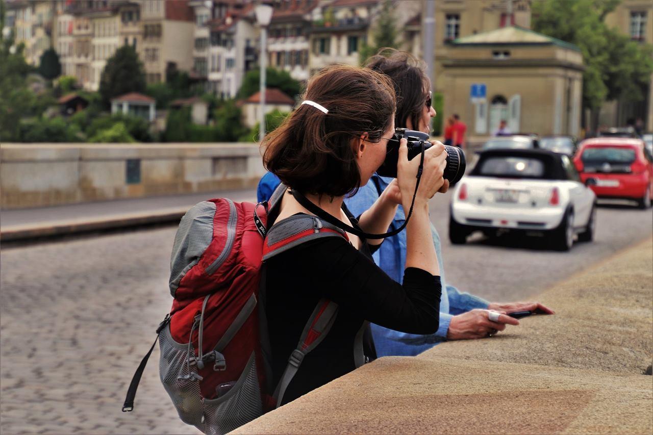Фототурист