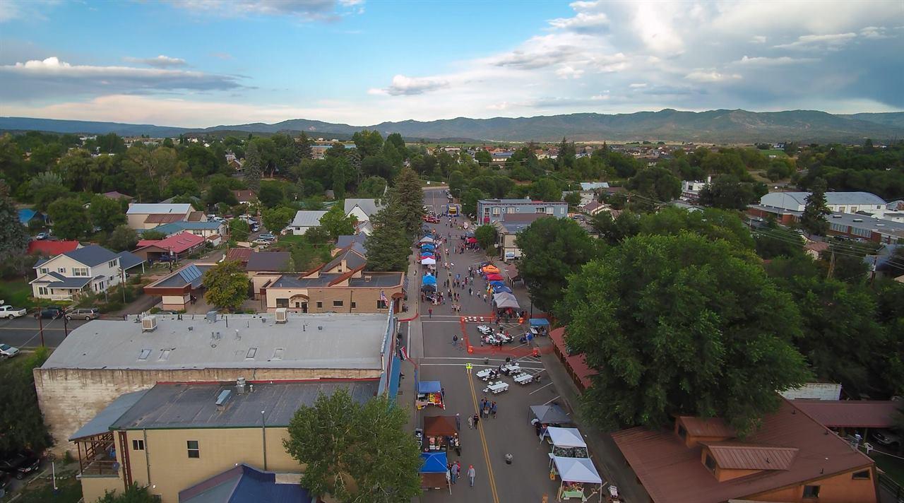 Бэйфилд, штат Колорадо