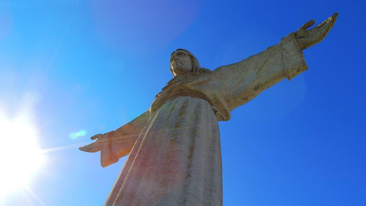 Кришту Рей Португалия