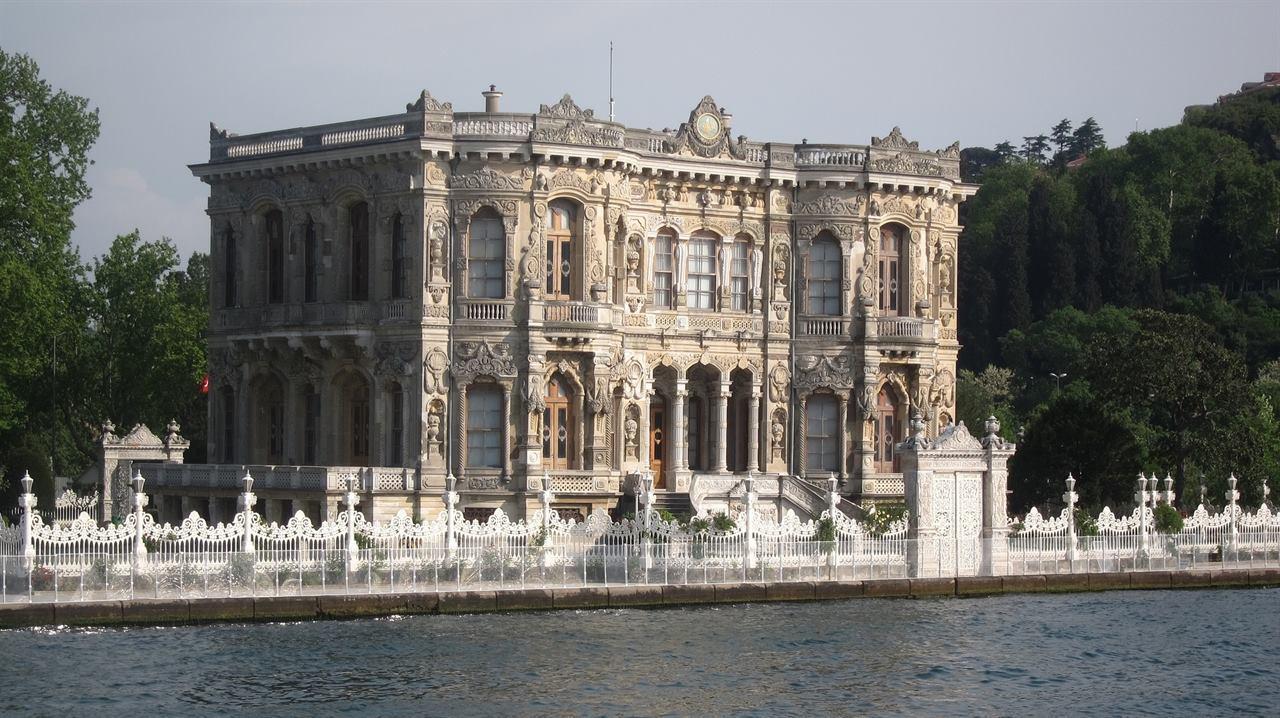 Музей Стамбул Турция