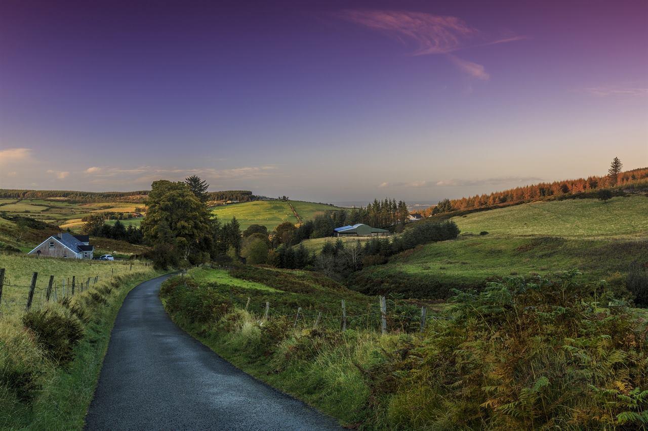 Деревни Ирландии