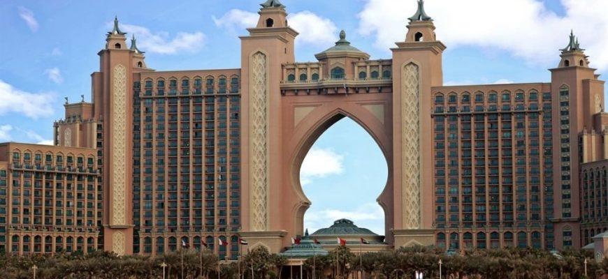 Незабываемое путешествие в Дубай: ехать или не ехать