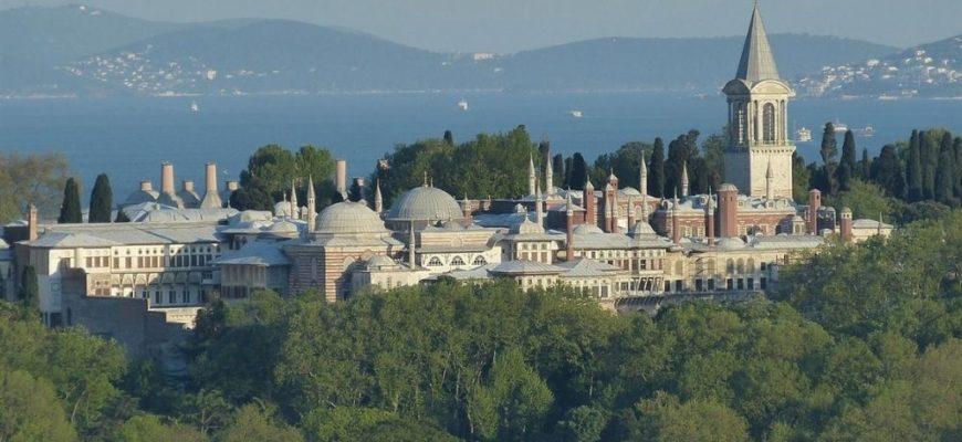 Незабываемое путешествие в Стамбул: ехать или не ехать