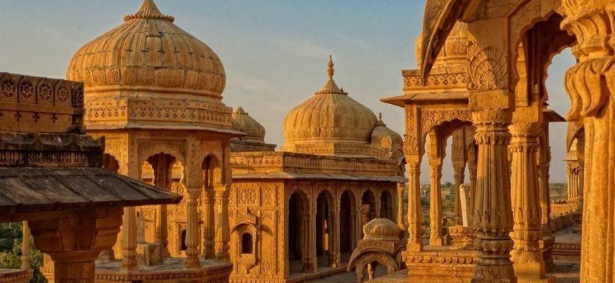 Путешествие в одну из самых загадочных и интереснейших стран мира - Индию