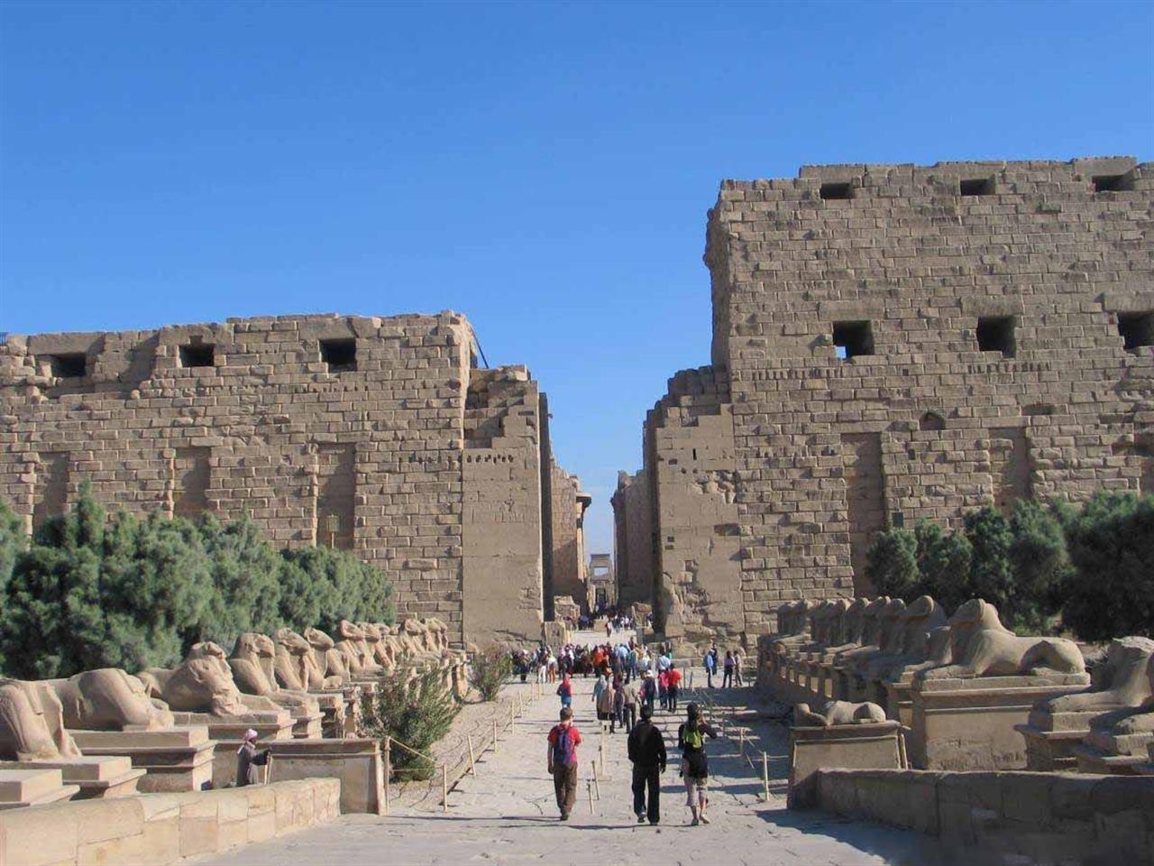 Путешествие в Египет в Марса-Алам