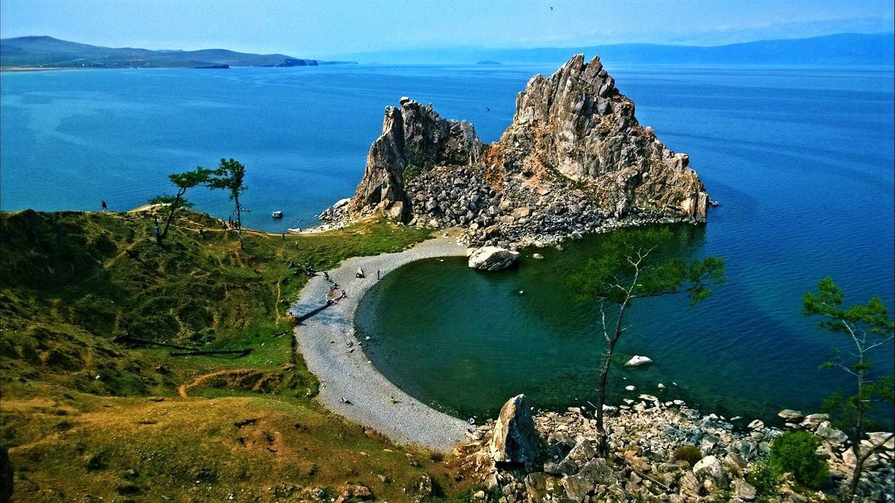 Байкал (Россия)
