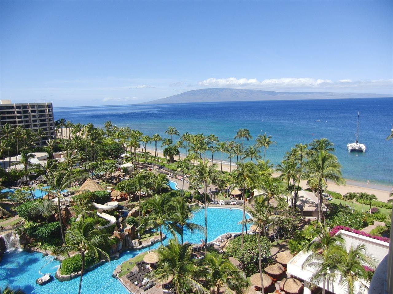 Мауи Гавайские острова (США)