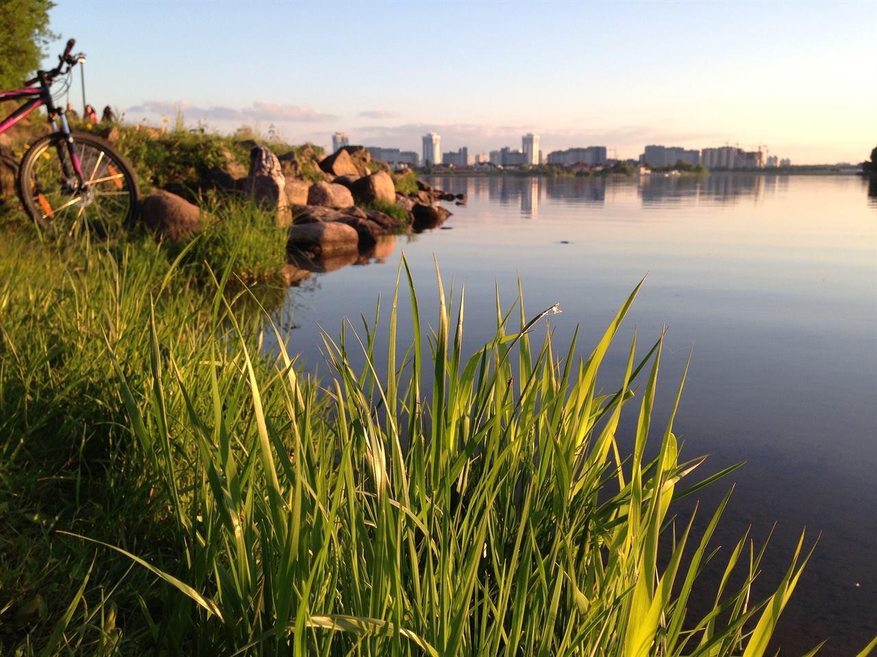 Беларусь озеро