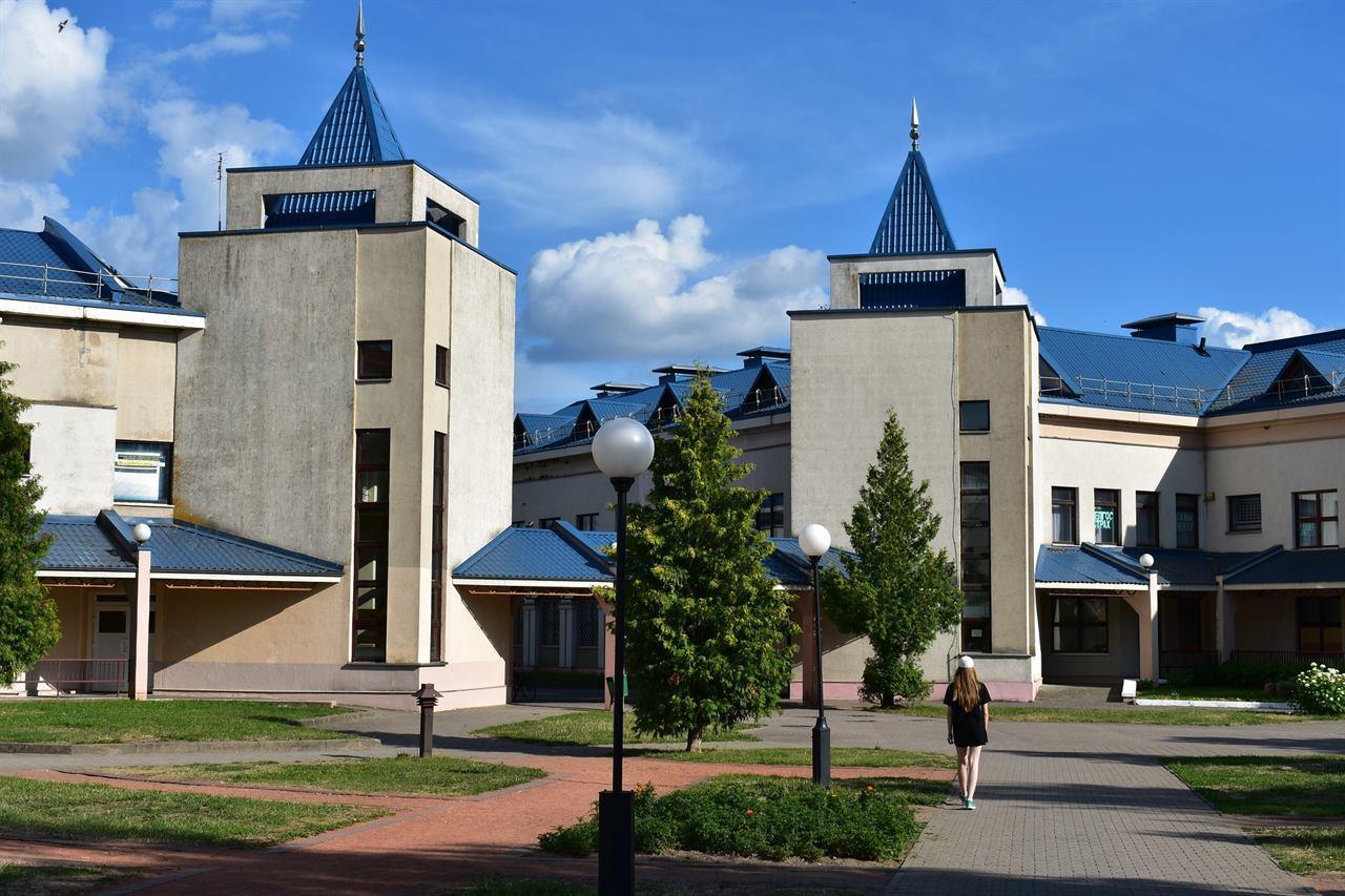 Беларусь курортный отдых