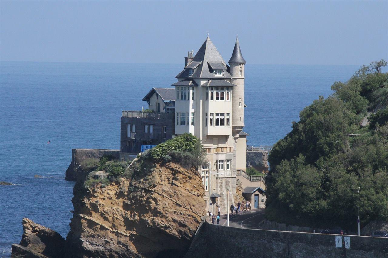 Биарриц (Франция)