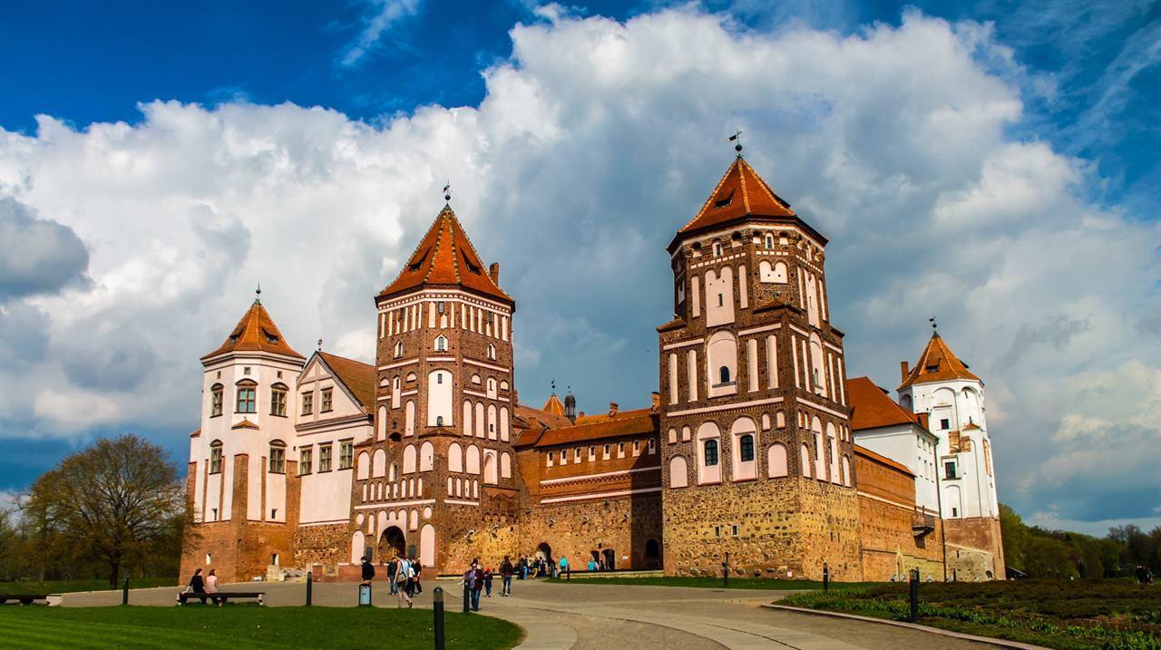 Беларусские курорты