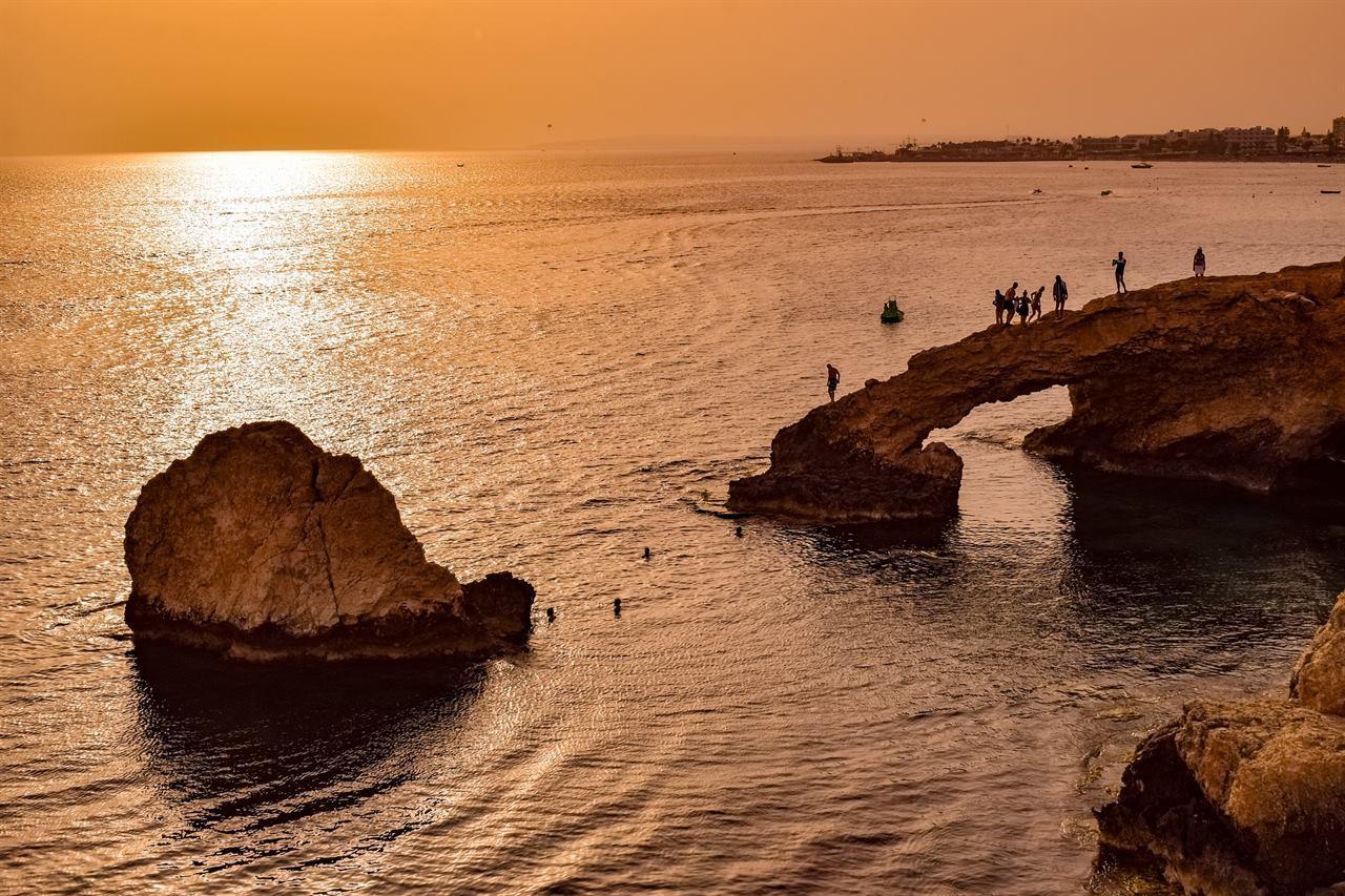 Айя-Напа (Кипр)