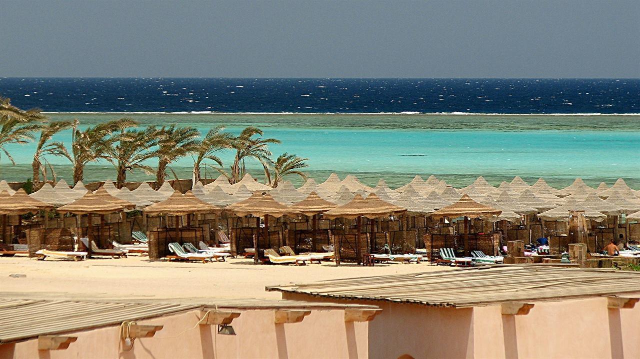 Марса Алам (Египет)