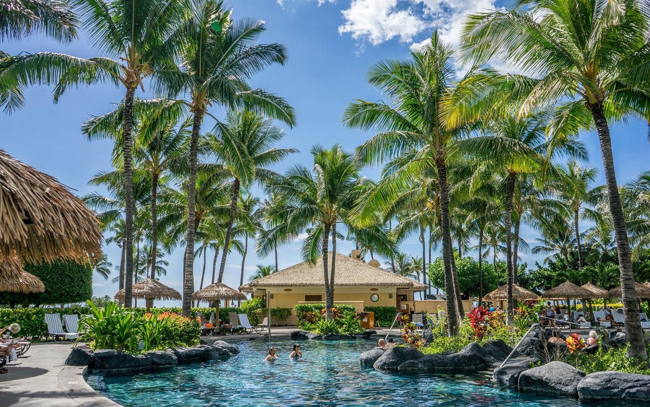 Оаху Гавайские острова (США)