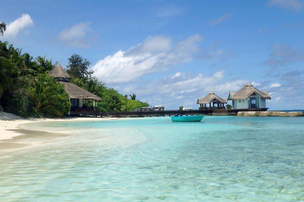 Атолл Адду (Мальдивы)