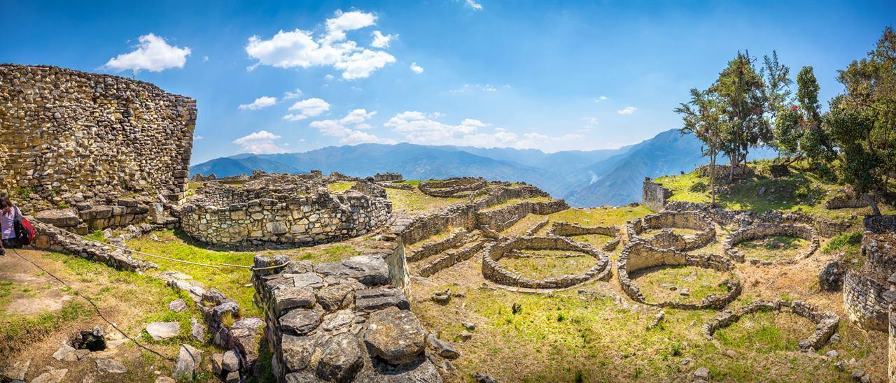 Перу Куэлап