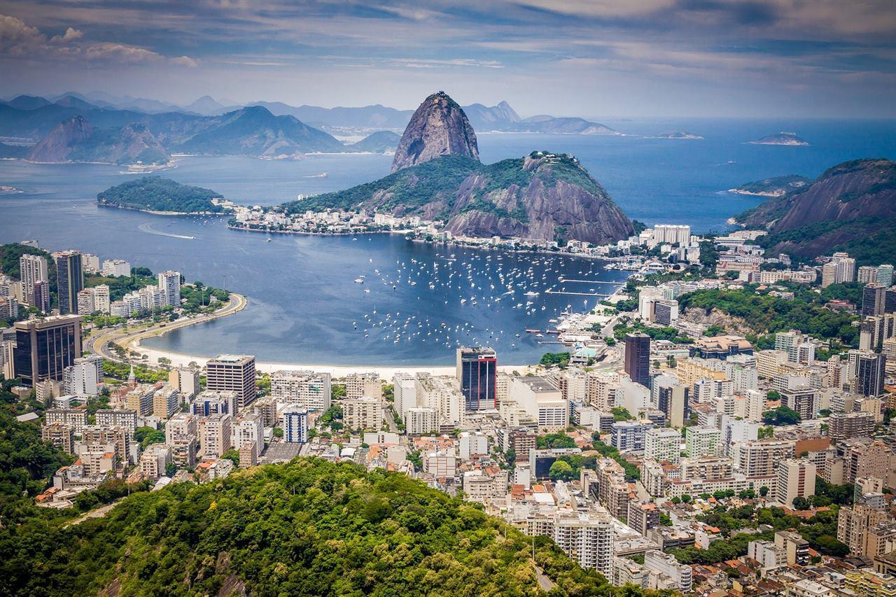 Рио-де-Жанейро (Бразилия)