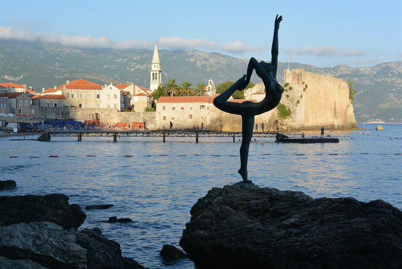 Будва (Черногория)