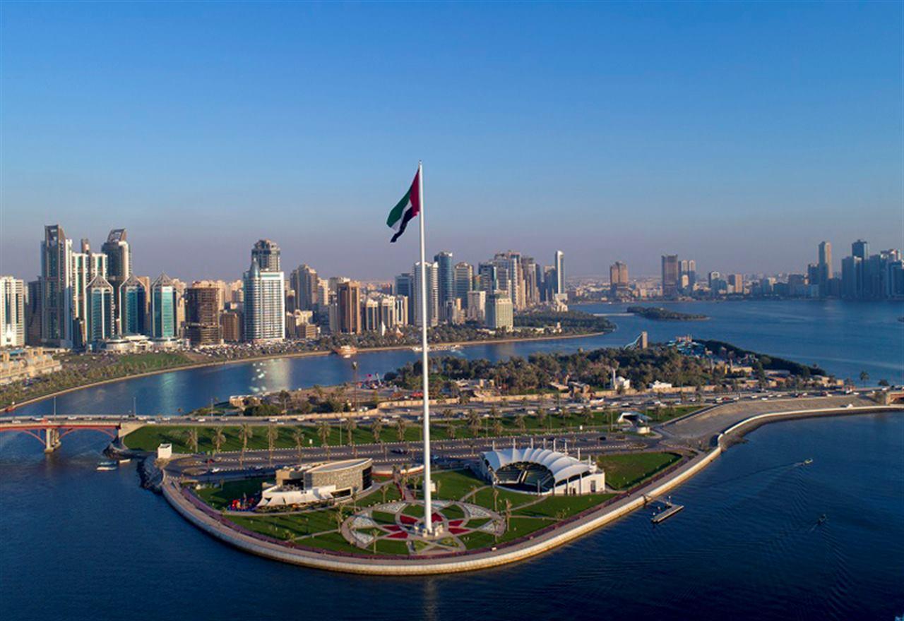 Шарджа Объединенные Арабские Эмираты