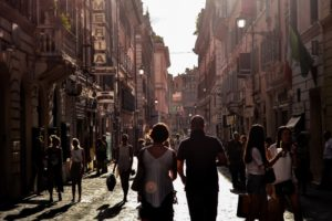 Туризм для развития страны