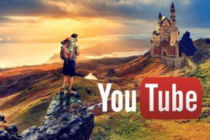 50 лучших видеоблогов о путешествиях, приключениях и туризме