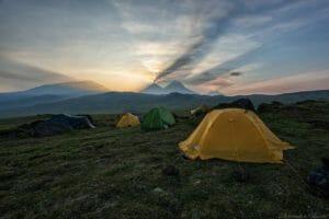 Записки идущего за горизонт, или история приключений пермского путешественника Александра Чазова