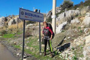 Треккинговые походы по Крыму и Турции, или невероятные приключения ямальской путешественницы Елены Работнёвой