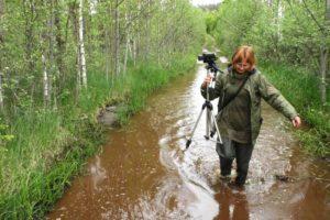Ходить в походы, это значит жить полной жизнью. История приключений ростовской путешественницы Татьяны Гордеевой