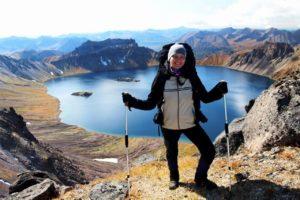 Путешествие – это жизнь, турпоходы это источник вдохновения. История приключений камчатской путешественницы Татьяны Горной